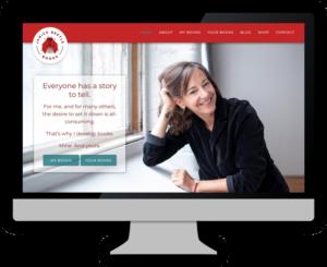 Janice Beetle Books Site